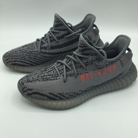 58f441398 adidas Other - Yeezy Boost 350 V2 Beluga size 9.5 Men Used w box